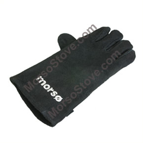 ** Leather Glove Right Hand