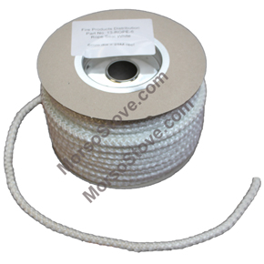 ** Fire Rope - per metre 6mm Ø